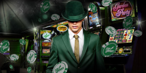 €350 and 100 Bonus Spins from MrGreen