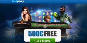 Betplay Casino