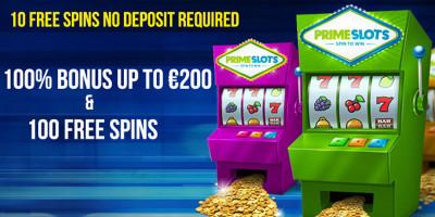 Prime Slots Casino