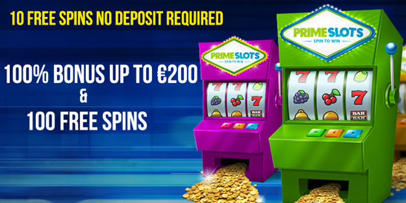 Casino Slots Net